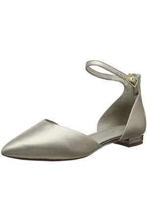 Rockport Damen Total Motion Adelyn 2 Piece Geschlossene Sandalen, (Dove Grey 002)
