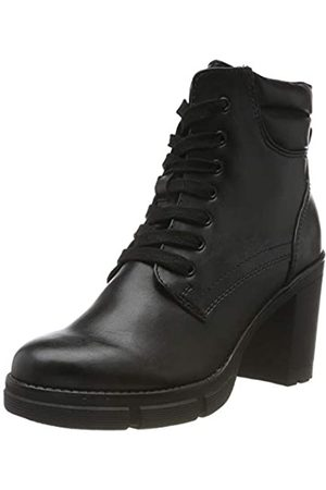 Marco Tozzi Damen 2-2-25712-33 Stiefeletten, (Black Antic 002)