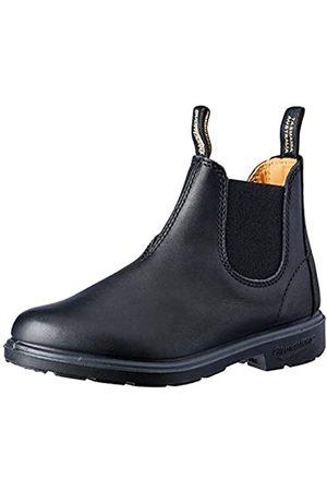 Blundstone Unisex-Kinder Classic Chelsea Boots, (Black)