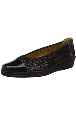 Gabor Shoes Damen Comfort Basic Derbys, ( 17)