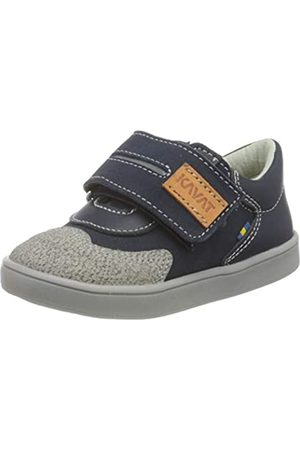 Kavat Unisex-Kinder Huseby Sneaker, (Blue 989)