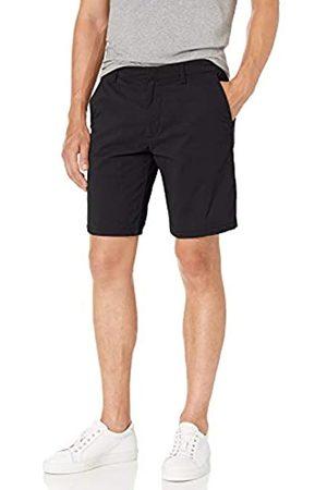 Goodthreads Amazon-Marke: Hybrid-Shorts für Herren, 22,9 cm (9 Zoll), Black