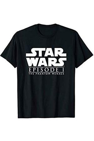 STAR WARS Episode I � The Phantom Menace Logo T-Shirt