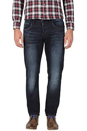Timezone Herren Regular GerritTZ Straight Jeans