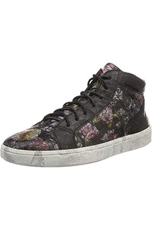 Think! Damen TURNA_484047 Hohe Sneaker, (Sz/Kombi 09)