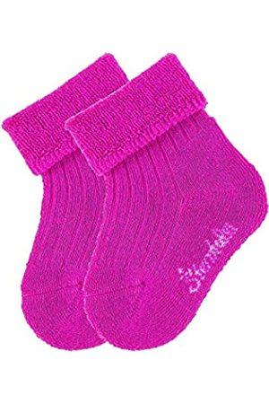 Sterntaler Baby-Mädchen 2-Pair Pack Socken