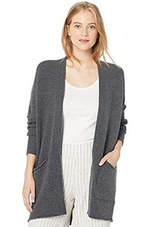 Daily Ritual Cozy Boucle Coatigan Sweater cardigan-sweaters