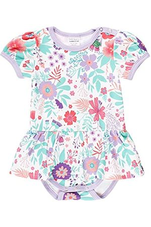 Green Cotton Baby-Mädchen Aloha s/s Formender Body