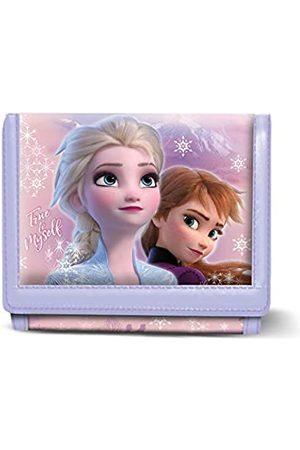 KARACTERMANIA Die Eiskönigin (Frozen) Wind-Geldbörse