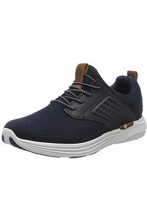 Dockers Herren 46BL001-706660 Sneaker, (Navy 660)