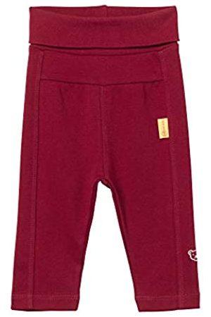 Steiff Baby-Mädchen Jogger Pants Jeans