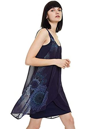 Desigual Damen Dress Sevilla Kleid