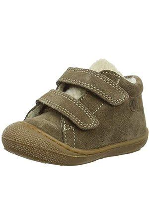 Naturino Baby Jungen Woolly VL Sneaker, (Topo 0d05)