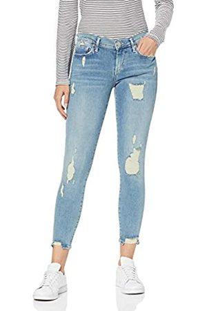 True Religion Damen Halle Skinny Jeans