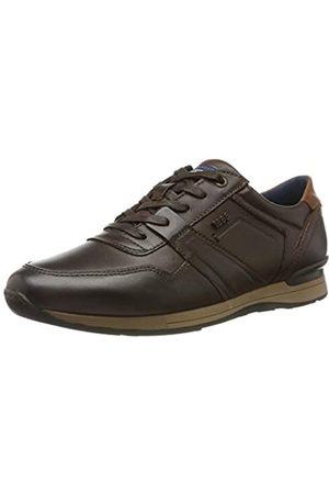 Salamander Herren AVATO Sneaker, (Brown 04)