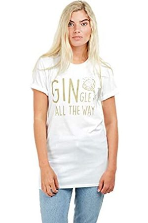 Unbekannt Game On Damen Gin-gle T-Shirt