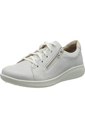 Jomos Damen D-Allegra 2020 Sneaker, (Offwhite 61-212)