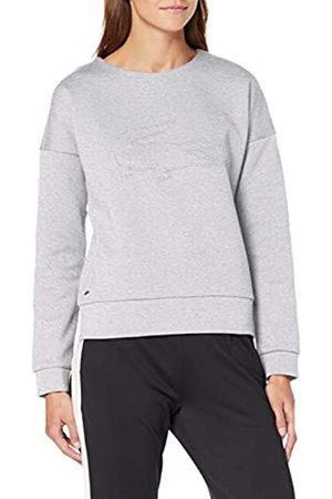 Lacoste Sport Damen Sf7917 Umstands Sport Sweatshirt