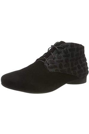Think! Damen Guad_585273 Desert Boots, (Sz/Kombi 09)