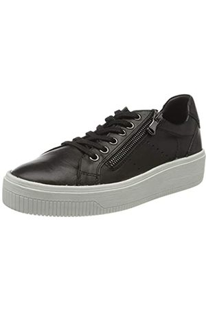 Marco Tozzi Damen 2-2-23769-24 Sneaker, (Black Nappa 022)