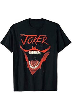 Batman Joker Bat Laugh T-Shirt