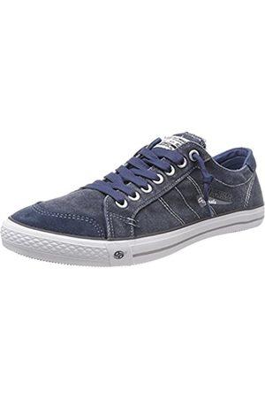 Dockers Herren 30ST027-790670 Sneakers, (dunkelblau 670)