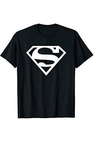 DC Superman Logo T Shirt