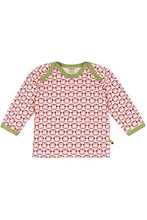 loud + proud Baby-Unisex Shirt Langarm Druck Sweatshirt