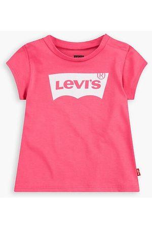Levi's Mädchen T-Shirts - Teenager Batwing Tee - /