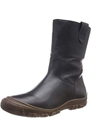 Froddo Jungen Boys Boots G3160093 Schneestiefel, (Dark Blue I17)