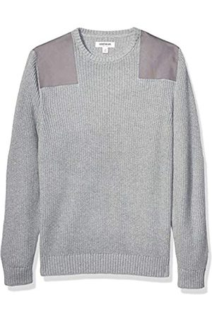 Goodthreads Soft Cotton Military Sweater pullover-sweaters