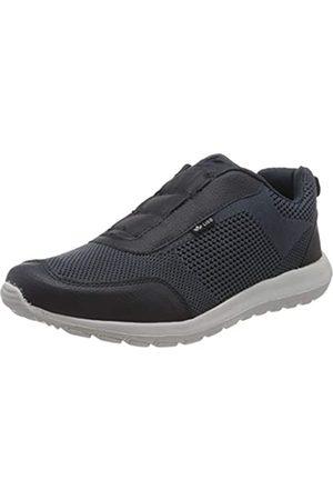 LICO Herren Mikel Sneaker, (Marine Marine)