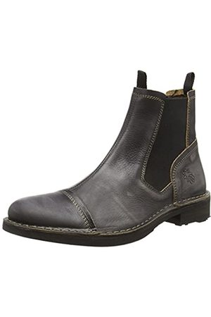 Fly London Herren Ramz975fly Chelsea Boots, (Black 000)