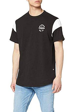 G-Star Herren Sport Panel Originals Logo T-Shirt