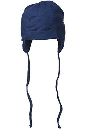 Sterntaler Mütze für Jungen mit Bindebändern, Alter: 3-4 Monate, Größe: 39
