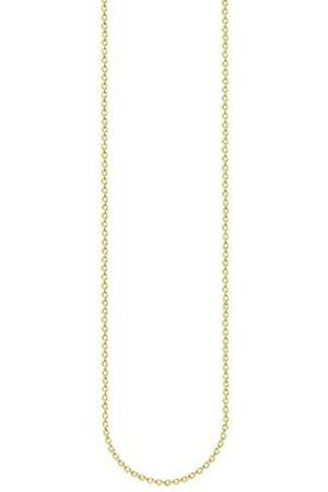 Thomas Sabo Damen Kette ohne Anhänger Silber - KE1105-413-39-L90