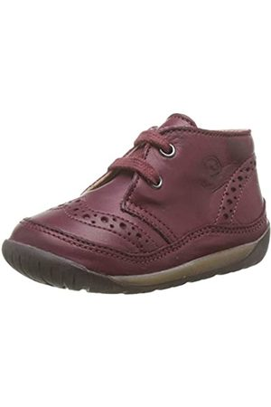 Naturino Unisex Baby Falcotto Pacific Gymnastikschuhe, (Bordeaux 0h02)