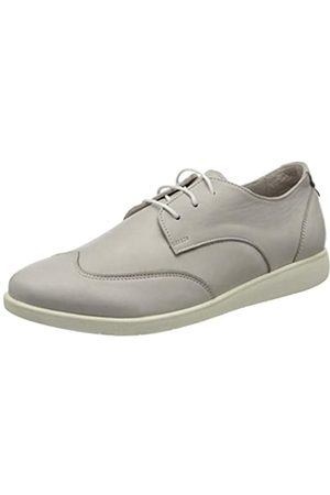 Andrea Conti Damen 1479603 Sneaker, (Silbergrau 111)