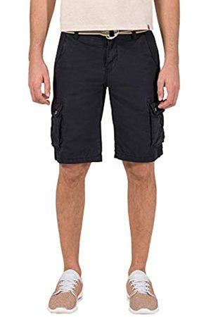 Timezone Herren Loose MaguireTZ Cargo incl. Belt Shorts