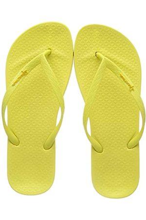 Ipanema Damen Anat Colors FEM Zehentrenner, Mehrfarbig (Yellow/Light Yellow 9130)