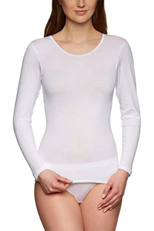 HUBER Damen Langarmshirt Finesse Shirt Langarm