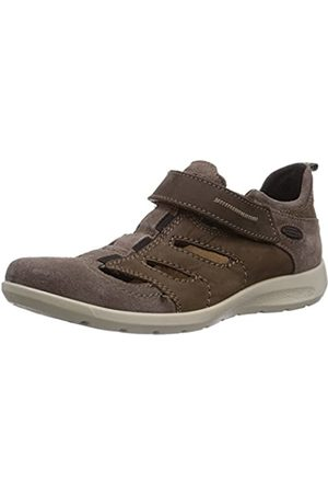 Jomos Damen Sprint Sneakers, (Earth/Grigio)