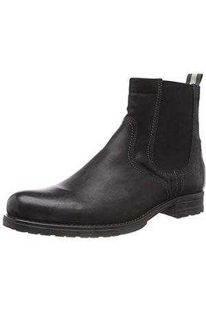 Marc O' Polo Herren Chelsea Klassische Stiefel, (Black 990)