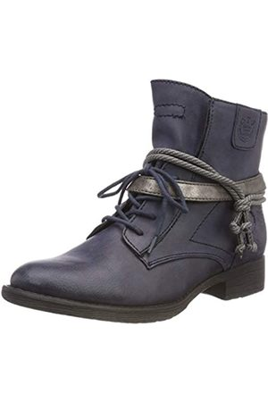 Jana 8-8-25208-21 805, Damen Chukka Boots, (Navy 805)