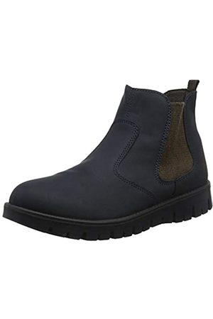 Primigi Jungen PRO 43784 Chelsea Boots, (Notte 4378411)