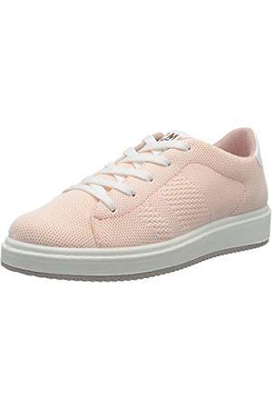 Primigi Mädchen Sandalo Bambina Sneaker, Pink (Cipria/Bianco 5375522)