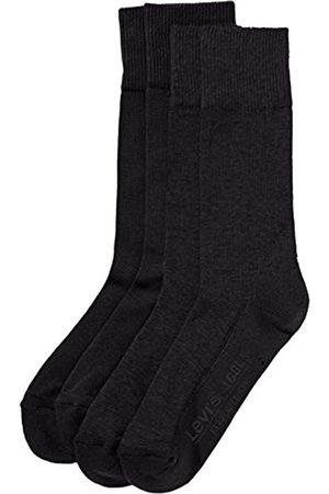 Levi's Herren LEVIS 168LS REGULAR CUT 2P Socken