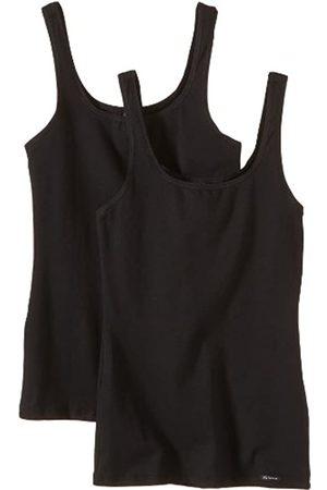 Skiny Damen Advantage Cotton Tank Top 2er Pack