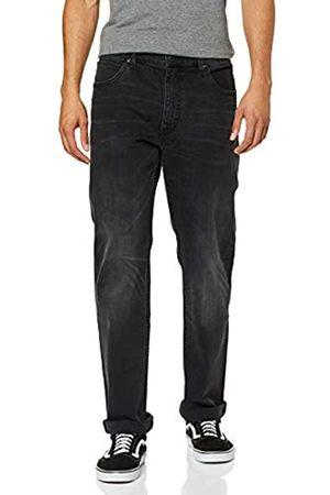 Lee Herren Brooklyn' Straight Jeans, (Moto Grey Hga)