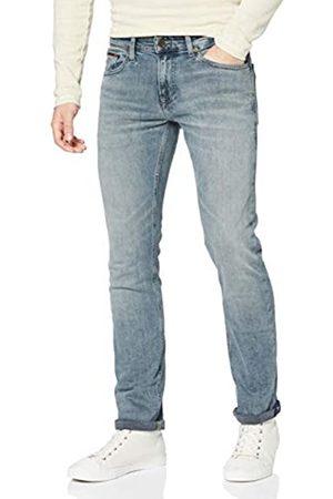 Tommy Hilfiger Herren Scanton Slim Wstrm Straight Jeans